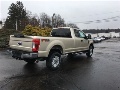 2018 F-350 Super Cab 4x4,  Pickup #JF18174 - photo 2