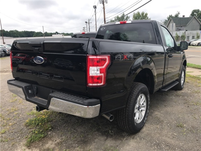 2018 F-150 Regular Cab 4x4,  Pickup #JF18196 - photo 6