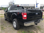 2018 F-150 Regular Cab 4x4,  Pickup #JF18196 - photo 2