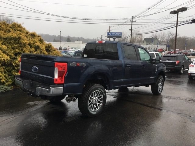 2018 F-250 Crew Cab 4x4,  Pickup #JF18208 - photo 2