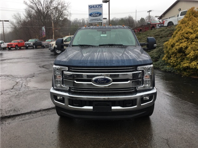 2018 F-250 Crew Cab 4x4,  Pickup #JF18208 - photo 3