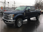 2018 F-250 Crew Cab 4x4,  Pickup #JF18208 - photo 1