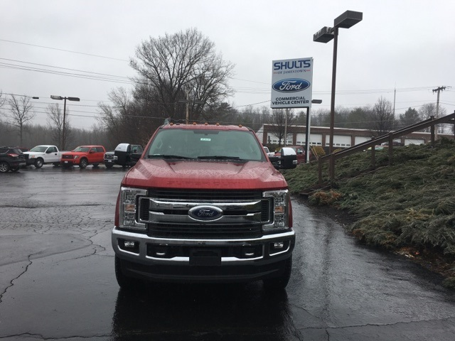 2018 F-250 Crew Cab 4x4, Pickup #JF18239 - photo 3
