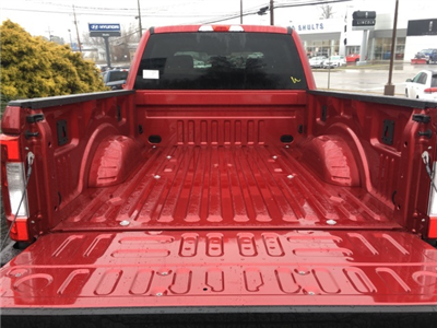 2018 F-250 Crew Cab 4x4, Pickup #JF18239 - photo 8