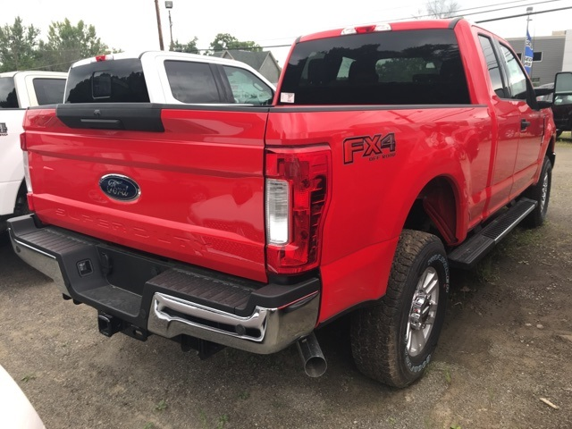 2018 F-350 Super Cab 4x4,  Pickup #JF18329 - photo 6