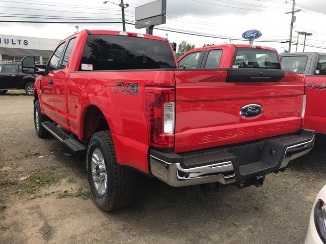 2018 F-350 Super Cab 4x4,  Pickup #JF18329 - photo 2