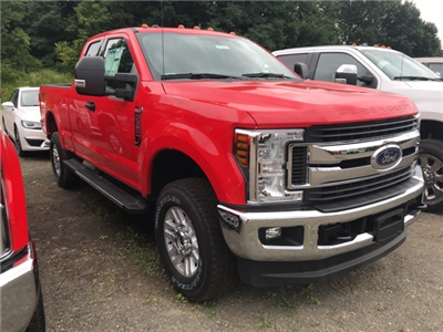2018 F-350 Super Cab 4x4,  Pickup #JF18329 - photo 3