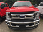 2018 F-350 Super Cab 4x4,  Pickup #JF18329 - photo 5