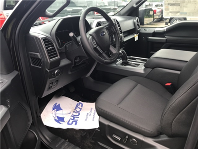 2018 F-150 SuperCrew Cab 4x4,  Pickup #JF18362 - photo 3