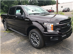 2018 F-150 SuperCrew Cab 4x4,  Pickup #JF18362 - photo 1