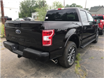 2018 F-150 SuperCrew Cab 4x4,  Pickup #JF18362 - photo 2