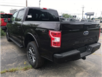 2018 F-150 SuperCrew Cab 4x4,  Pickup #JF18362 - photo 5