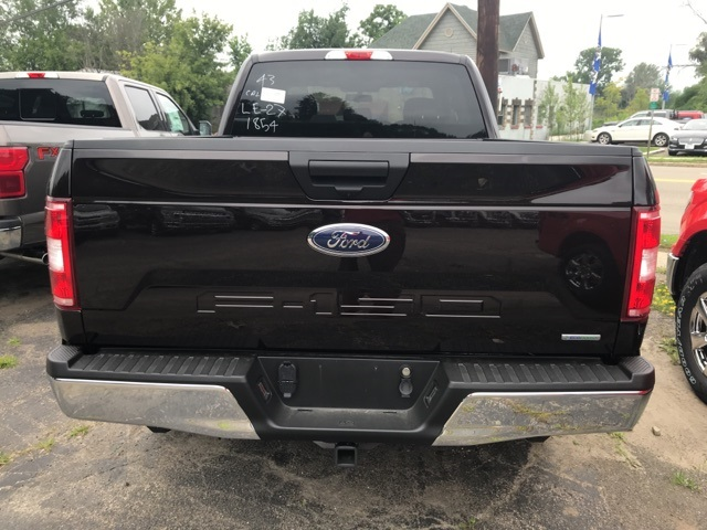 2018 F-150 Super Cab 4x4,  Pickup #JF18408 - photo 6