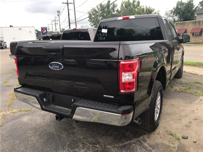 2018 F-150 Super Cab 4x4,  Pickup #JF18408 - photo 5