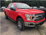 2018 F-150 Super Cab 4x4,  Pickup #JF18467 - photo 3