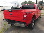 2018 F-150 Super Cab 4x4,  Pickup #JF18467 - photo 5