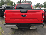2018 F-150 Super Cab 4x4,  Pickup #JF18467 - photo 6