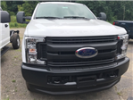 2019 F-250 Regular Cab 4x4,  Cab Chassis #JF19001 - photo 5