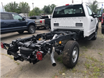 2019 F-250 Regular Cab 4x4,  Cab Chassis #JF19001 - photo 6