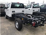 2019 F-250 Regular Cab 4x4,  Cab Chassis #JF19001 - photo 1