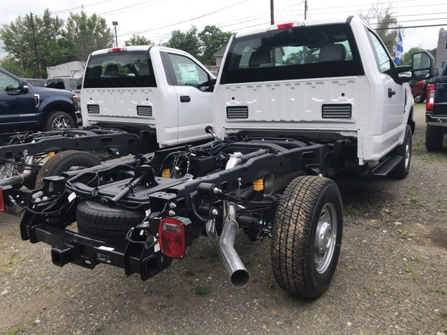 2019 F-250 Regular Cab 4x4,  Cab Chassis #JF19002 - photo 6