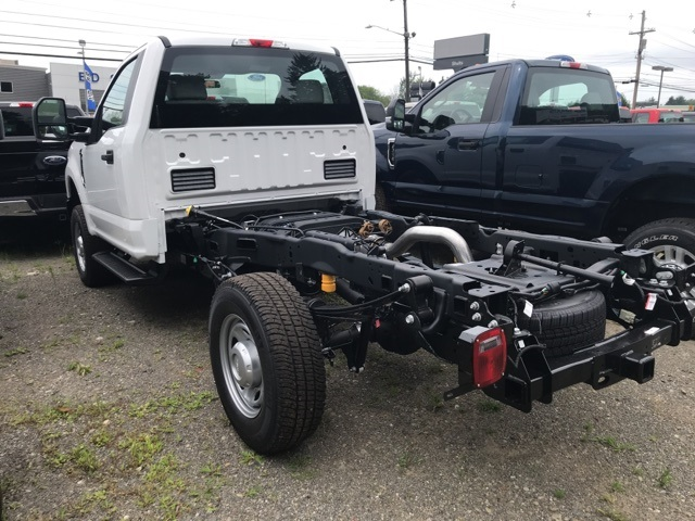 2019 F-250 Regular Cab 4x4,  Cab Chassis #JF19002 - photo 2