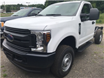 2019 F-250 Regular Cab 4x4,  Cab Chassis #JF19002 - photo 1