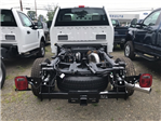 2019 F-250 Regular Cab 4x4,  Cab Chassis #JF19002 - photo 7