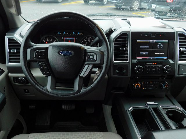 2015 F-150 Super Cab 4x2,  Pickup #241203 - photo 11