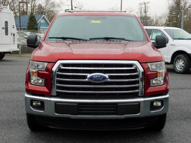 2015 F-150 Super Cab 4x2,  Pickup #241203 - photo 3