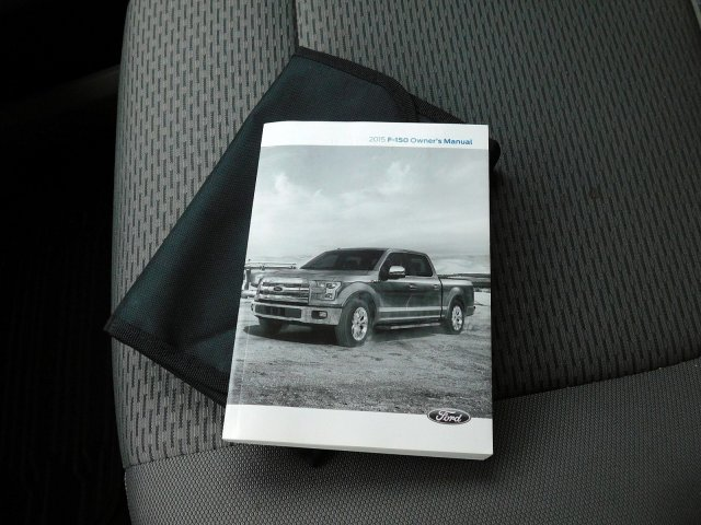 2015 F-150 Super Cab 4x2,  Pickup #241203 - photo 25