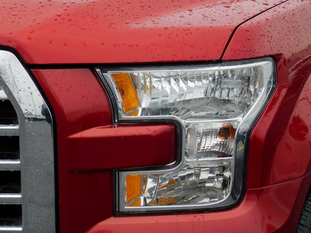 2015 F-150 Super Cab 4x2,  Pickup #241203 - photo 9
