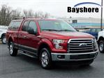 2015 F-150 Super Cab 4x2,  Pickup #241203 - photo 1