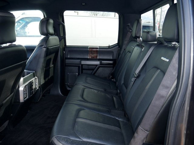 2015 F-150 SuperCrew Cab 4x4, Pickup #246634 - photo 10