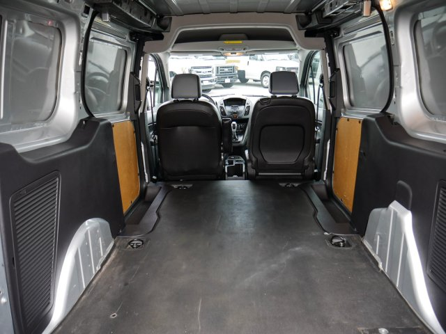 2015 Transit Connect 4x2, Empty Cargo Van #246924 - photo 2