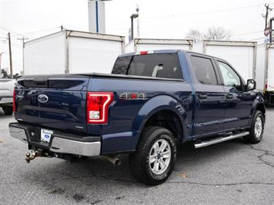 2015 F-150 SuperCrew Cab 4x4, Pickup #248109 - photo 2