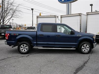 2015 F-150 SuperCrew Cab 4x4, Pickup #248109 - photo 7