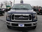 2015 F-150 SuperCrew Cab 4x4, Pickup #248109 - photo 3