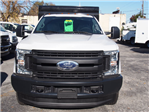 2017 F-350 Crew Cab DRW 4x4 Stake Bed #257801 - photo 4