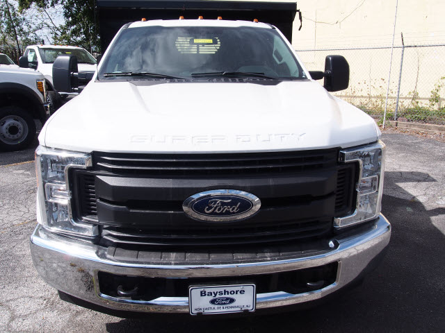 2017 F-350 Regular Cab DRW, Rugby Dump Body #257904 - photo 4