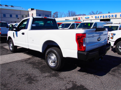 2017 F-250 Regular Cab, Pickup #258248 - photo 2