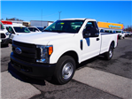 2017 F-250 Regular Cab, Pickup #258248 - photo 1