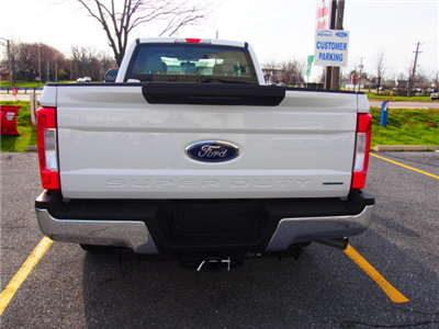 2017 F-250 Super Cab Pickup #258257 - photo 2
