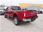 2017 F-250 Super Cab 4x4 Pickup #258709 - photo 2