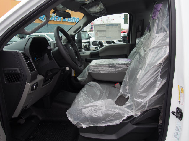 2017 F-250 Regular Cab Pickup #258763 - photo 12