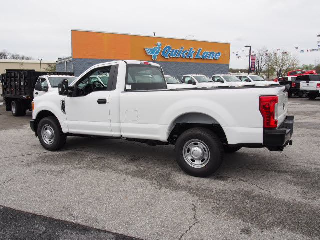2017 F-250 Regular Cab Pickup #258763 - photo 2