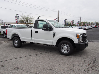 2017 F-250 Regular Cab Pickup #258763 - photo 3