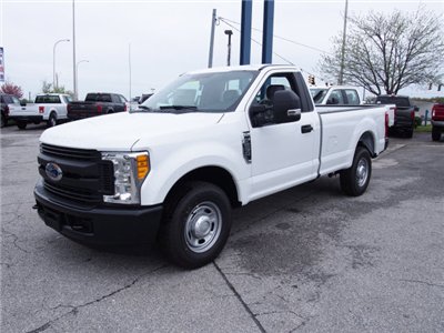 2017 F-250 Regular Cab Pickup #258763 - photo 1