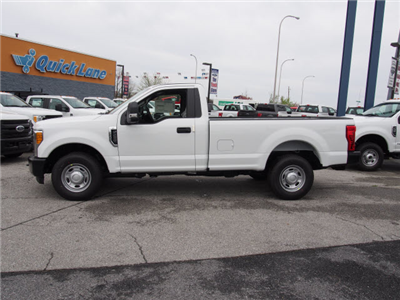 2017 F-250 Regular Cab Pickup #258763 - photo 5