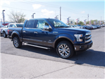 2017 F-150 Crew Cab 4x4 Pickup #258774 - photo 3